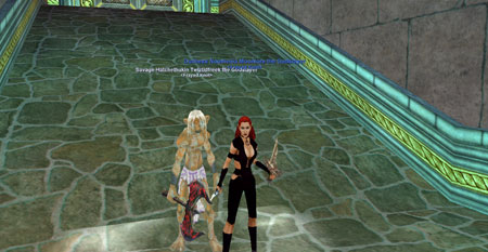 A Match Made in Norrath: Real Life Love Stories From EQ