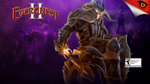 EverQuest 2 Twitch